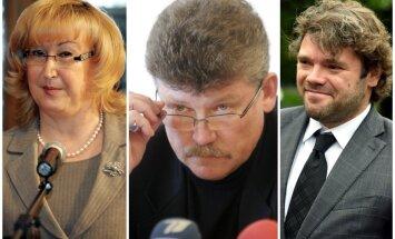 Gada ienākumi ap 100 000 eiro – liecina 'Rīgas satiksmes' vadības deklarācijas