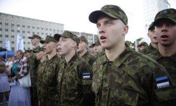 ASV piešķir 25 miljonus dolāru gaisa spēku bāzes attīstīšanai Igaunijā