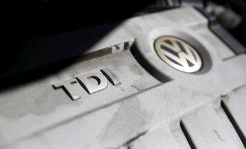 EK sāk tiesiskas darbības vairākām dalībvalstīm saistībā ar 'Volkswagen' skandālu