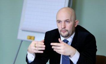Sārts: Ar 'Zapad' mācībām Krievija grib iebiedēt Baltijas valstis