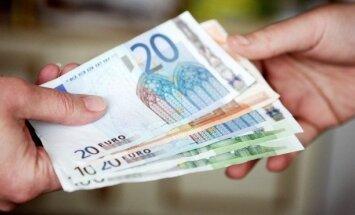 Garantiju aģentūras darbinieki no 'Altum' kompensācijās pieprasa 200 tūkstošus eiro