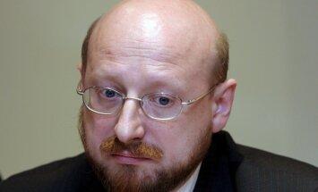 МИД России осудил решение Латвии объявить Колерова персоной нон грата