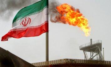Irānas raķešu programma nav apspriežama, norāda Teherāna