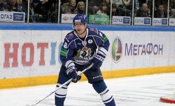 KHL rezultatīvākais spēlētājs Petružaleks: Rīgā nenokļuvu Rautakallio dēļ