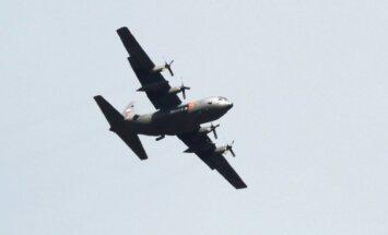 Sīrija aizliedz Turcijas civilo lidmašīnu lidojumu savā gaisa telpā