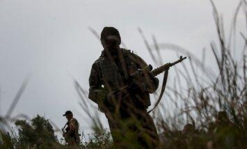 Krievijas, Ukrainas, Vācijas un Francijas ārlietu ministri aicina rīkot jaunas sarunas par Donbasu
