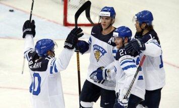 Финны назвали состав на ЧМ: 9 НХЛовцев, 7 КХЛовцев и молодой талант Лайне
