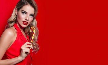 Секреты идeального Новогоднего макияжа. Что стоит учесть