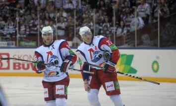 Rēdliha pārstāvēto 'Lokomotiv' turpinās trenēt Rovs