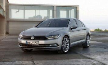 'Škoda', 'Audi A6', 'VW Passat' - ar kādiem auto brauc ministri?