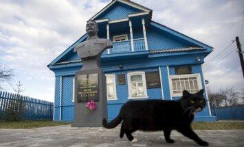 Krievijā atvērts 'Staļina centrs'; cer popularizēt diktatora praksi