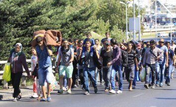 Литовское предприятие уже готово взять беженцев на работу