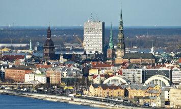 ЕК снизила прогноз роста экономики Латвии