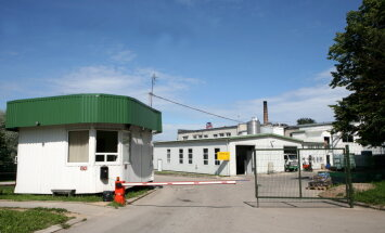 VVD 'Tukuma pienam' par saldā krējuma noplūdi piemēro 1000 eiro sodu