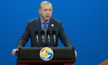 Эрдоган усомнился в возможности доверять НАТО