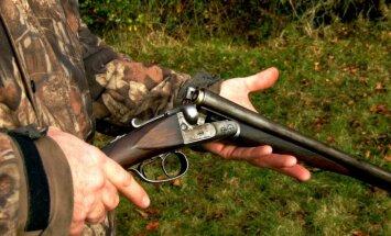 Минобороны Латвии планирует привлечь охотников к защите страны