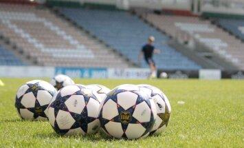 Pēc diviem gadiem 'Skonto' stadiona vairs nebūs, atzīst jaunais īpašnieks