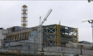 Video: Černobiļas AES pēc 30 gadiem un uzreiz pēc avārijas