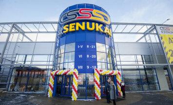 Объем сделок с коммерческой недвижимостью в Балтии - почти миллиард евро