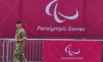 Сборная России отстранена от Паралимпийских игр в Рио