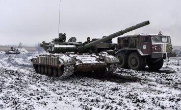 'Delfi' Ukrainā: dzīve kara laika apstākļos no galvaspilsētas līdz frontei