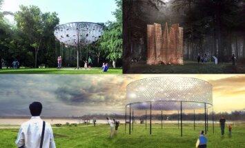 'Uguns' un 'Gaiss' – Ziemeļlatgalē atklās dabas stihijām veltītus tūrisma objektus