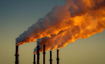 """+2°C за 200 лет. Почему """"историческое соглашение"""" по климату касается каждого жителя Латвии"""
