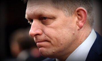 Slovākijas vēlēšanās premjera Fico sociāldemokrāti zaudē vairākumu parlamentā