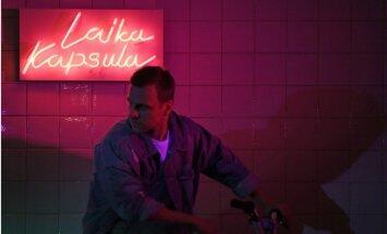 Ozols izziņo 20 gadu darbības jubilejas koncertu un izdod jaunu dziesmu