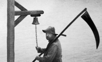 Fon Trīra jauno filmu par sērijveida slepkavu daļēji iedvesmojis Tramps