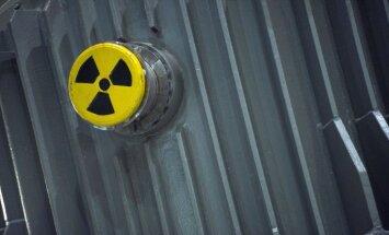 В Литве будут учить реагировать на взрыв радиоактивной бомбы