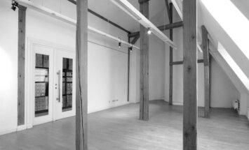 LLMC Ofisa galerijā – Ērika Boža 'Dažas nenotikušas izstādes'