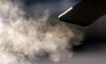 Eksperti: Automobiļi Eiropā rada lielāku CO2 apjomu nekā reklamēts