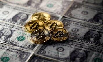 Virtuālās valūtas riski - kas jāzina 'Bitcoin' un citu virtuālo valūtu pircējiem
