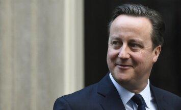 Победа Кэмерона: Британия перестанет платить пособия мигрантам из стран ЕС