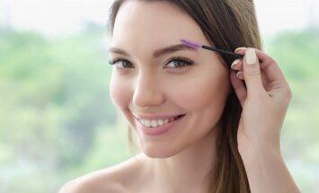 Пять маленьких хитростей, которые помогут вам создать идеальные брови