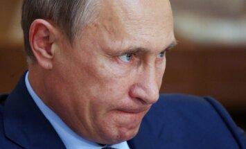 Путин согласился с возможностью размещения миротворцев в Донбассе