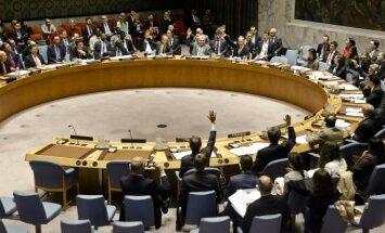 Запад может обойти право вето России в ООН