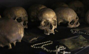 Ruandas genocīda dalībniekam Zviedrijā piespriests mūža ieslodzījums