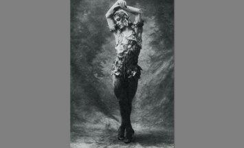 Ar izrādi 'Djagiļevs – Ņižinskis/Šeherezāde' Rīgā viesosies pasaules slavenas baleta zvaigznes