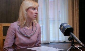 Jarinovsku no VDK izpētes komisijas varētu atbrīvot nākamnedēļ