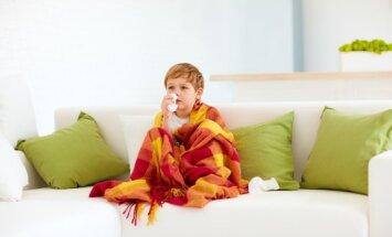 Rudens vēstnesis – iesnas: pareiza deguna šņaukšana un ārstēšanas metodes