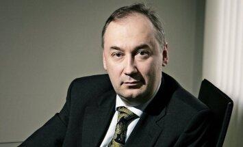 Advokāta Platača pazušana: trīs gadu laikā nav izdevies noskaidrot patiesību