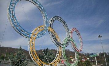 ASV Olimpiskā komiteja noraida aicinājumus boikotēt Soču Olimpiādi