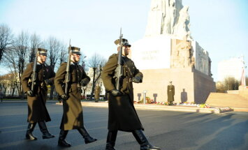 Latvija Globālajā miera indeksā ievietota 40.vietā; Sīrija pasaulē nemierīgākā valsts