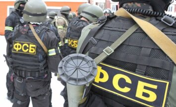 Krievijā tikšot izveidota Valsts drošības ministrija