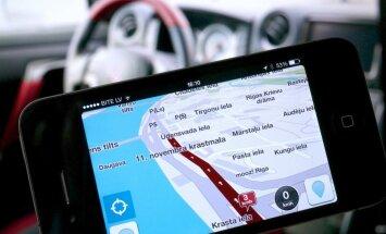'Waze' novērtējis Latviju kā otro labāko valsti, kur braukt ar auto