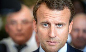 Кандидат в президенты Франции призвал не сближаться с Россией