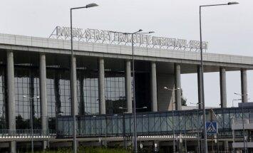 Kaujā Doņeckas lidostā nogalināts pieredzējis Krievijas drošības dienesta instruktors