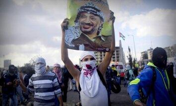 Izraēlas un Palestīnas līdzpastāvēšana 'nav neiespējams sapnis', paziņo Kerijs